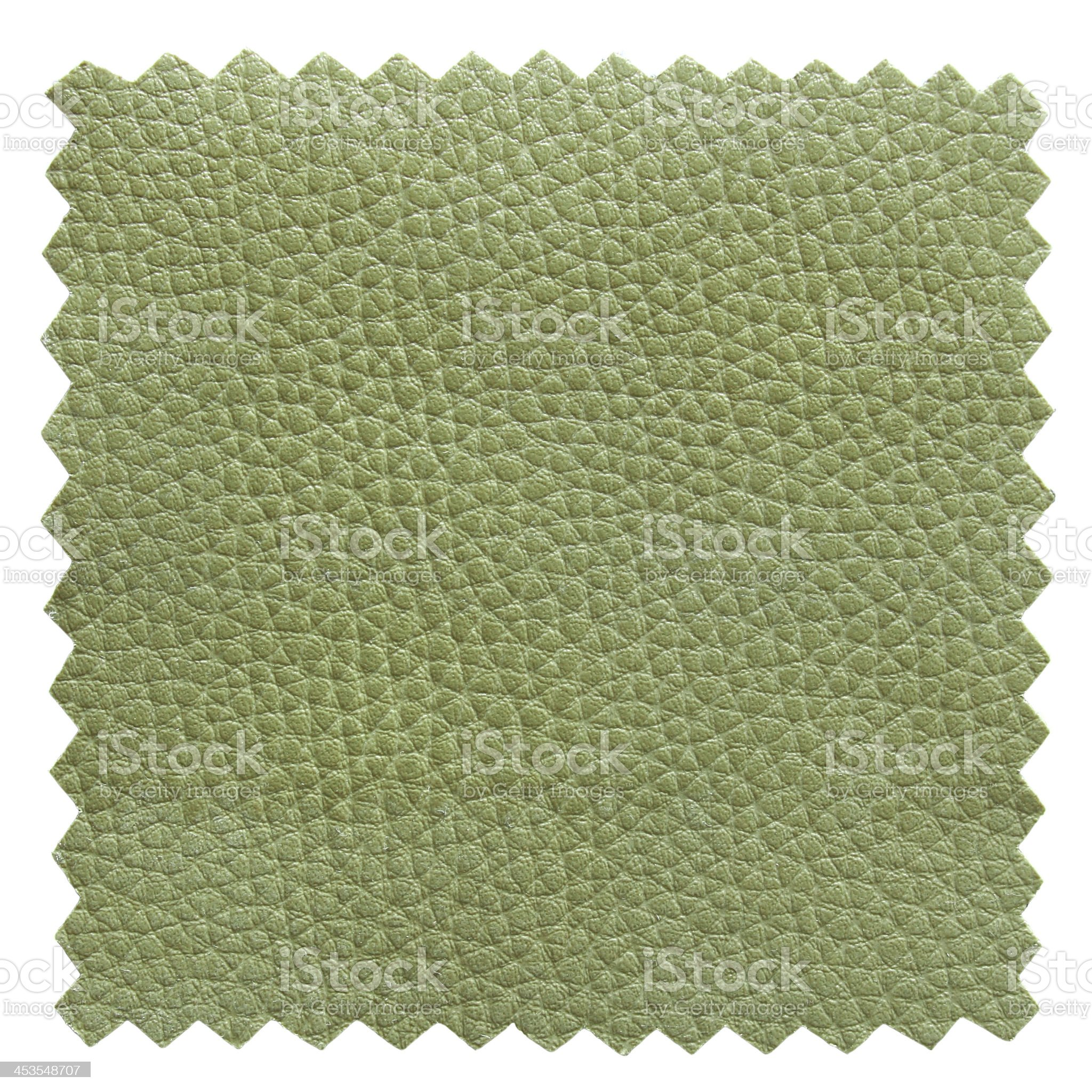 green leather samples texture royalty-free stock photo