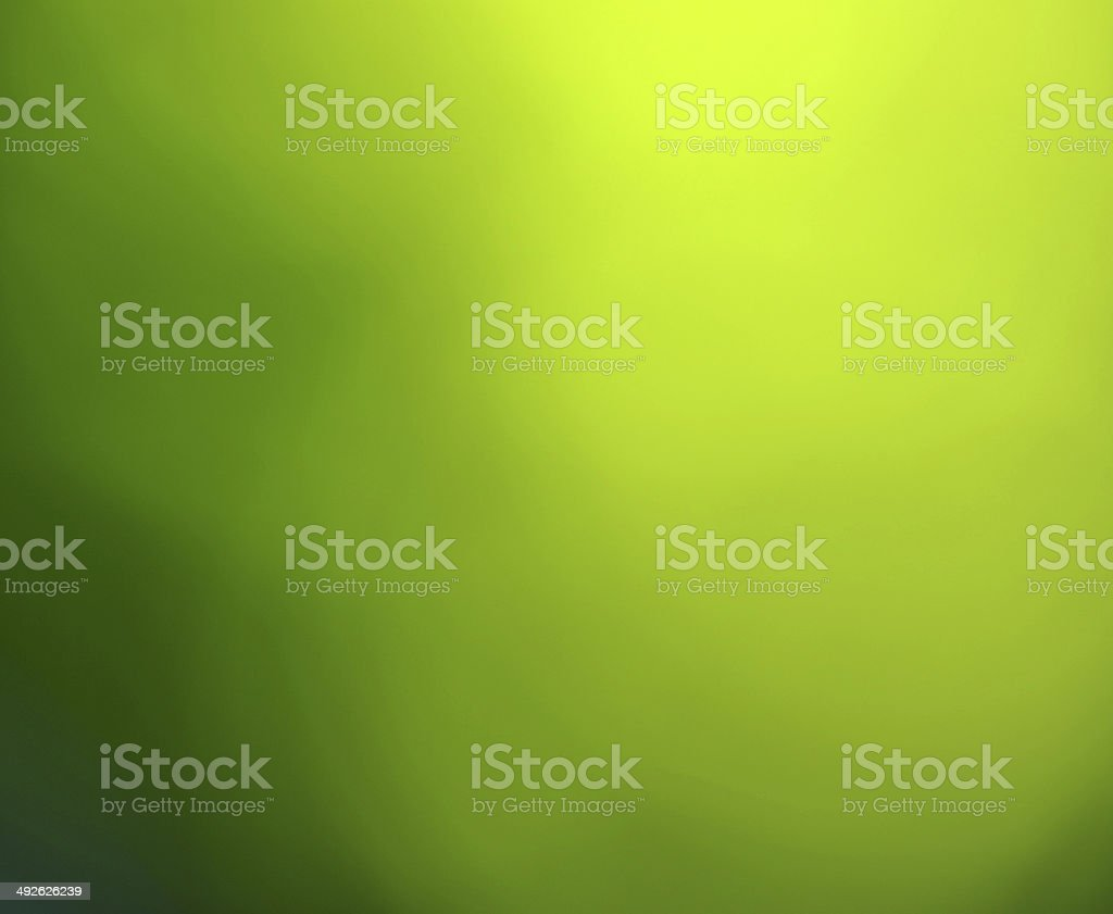 green light background royalty-free stock photo
