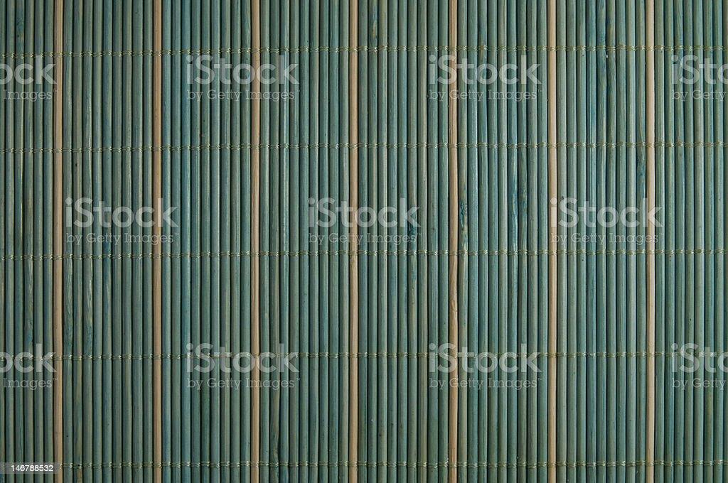 Motif de Lignes vertes photo libre de droits