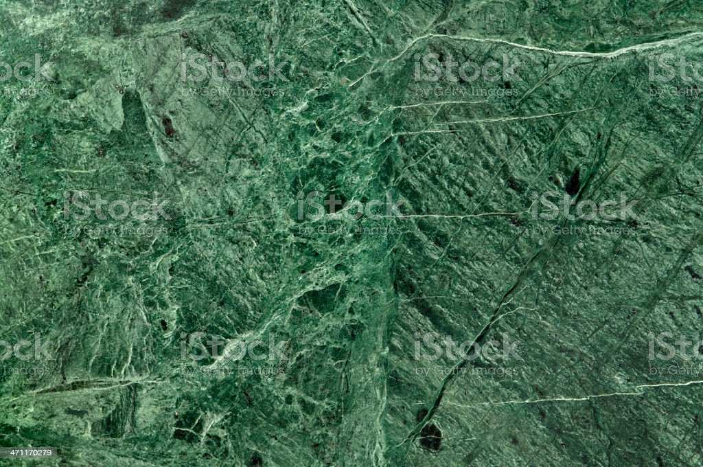 Green marble royalty-free stock photo