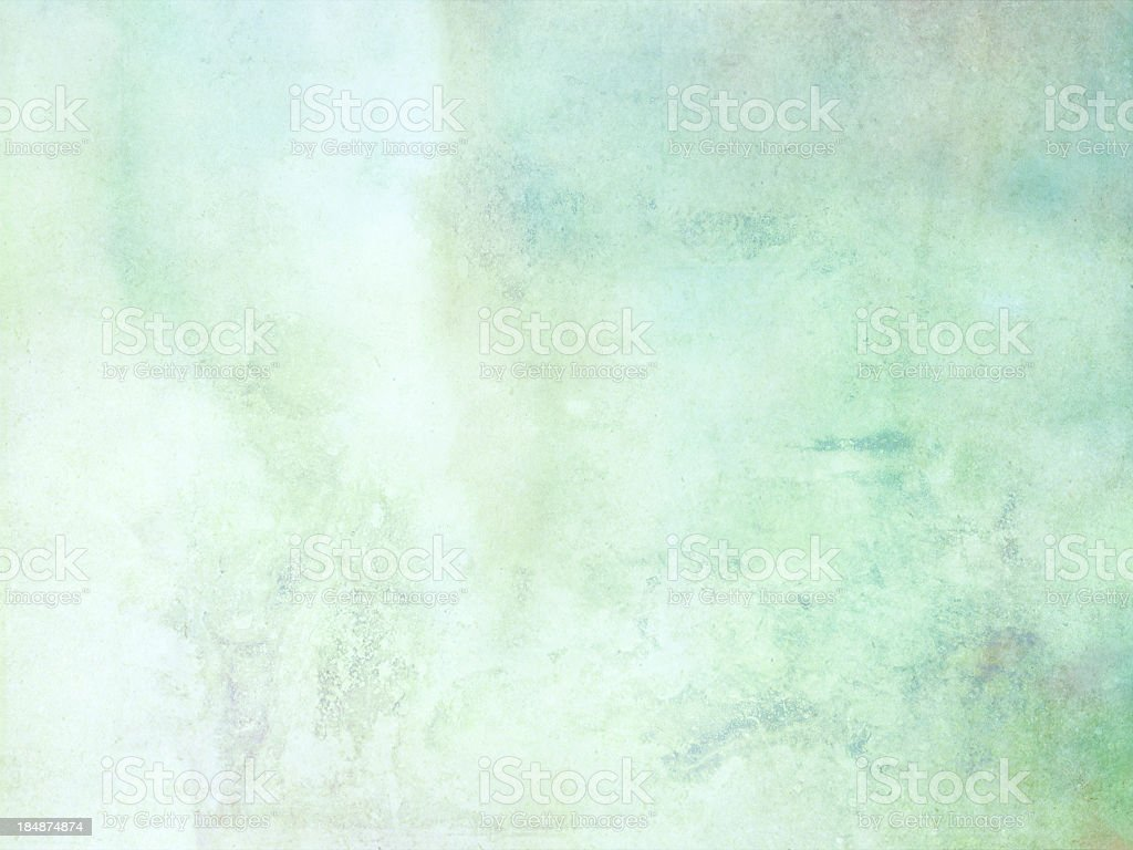 green mottled abstract background stock photo