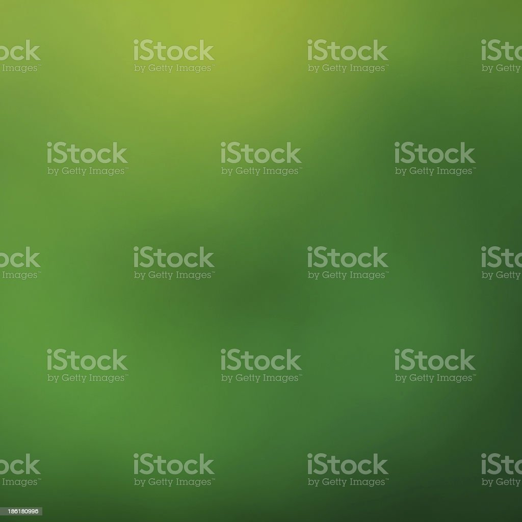 Green nature abstract background stock photo