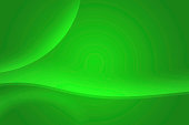 Green nature bio abstract background