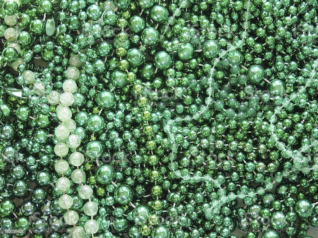 Green O' Plenty royalty-free stock photo