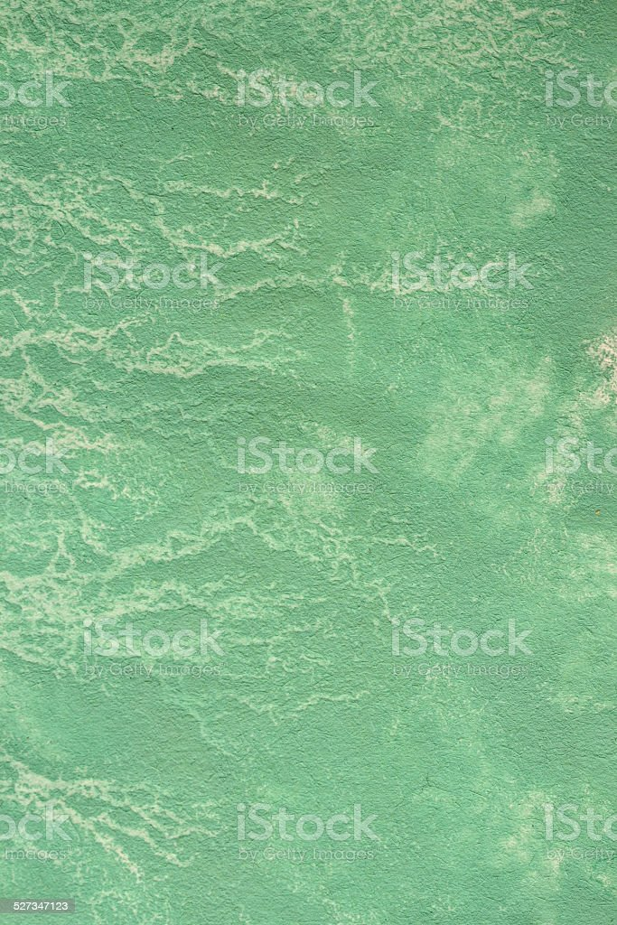 green paint abstract background stock photo