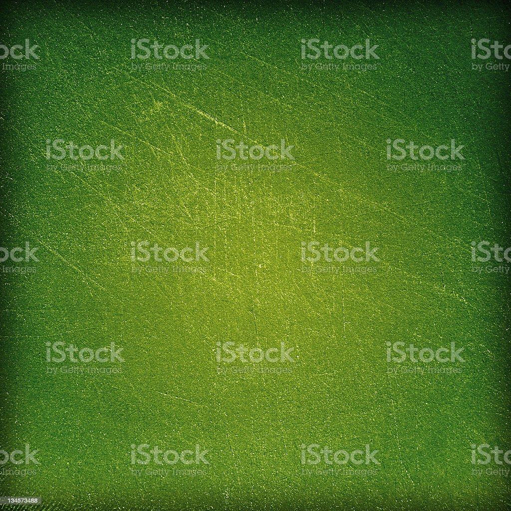 Green paint wall royalty-free stock photo