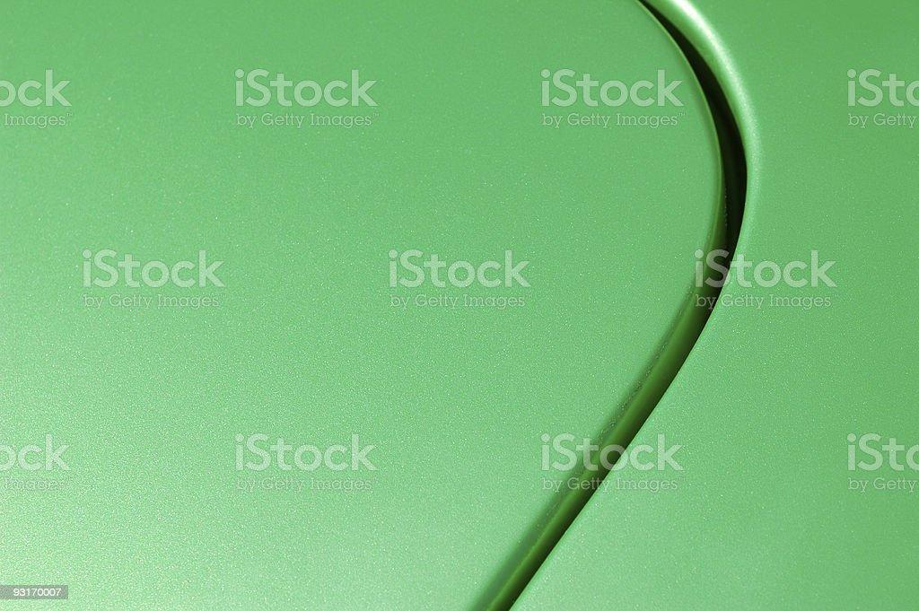 green panel royalty-free stock photo