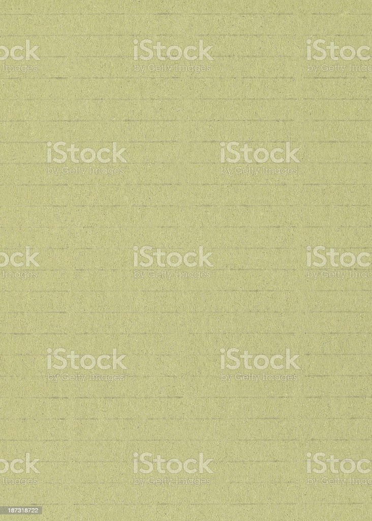 Green paper background royalty-free stock photo