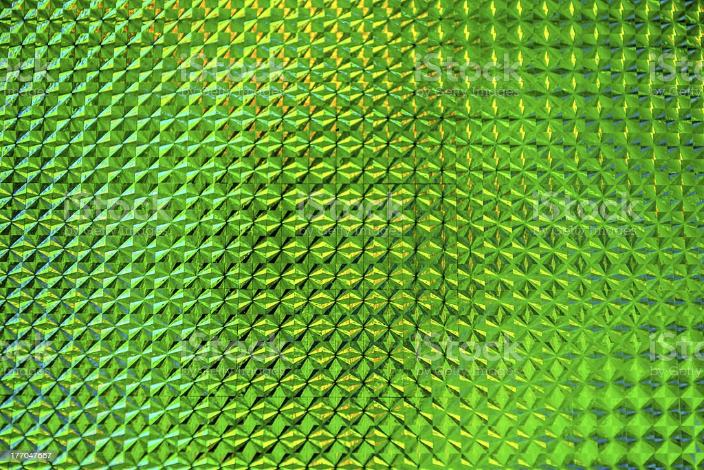 Green pattern background. royalty-free stock photo