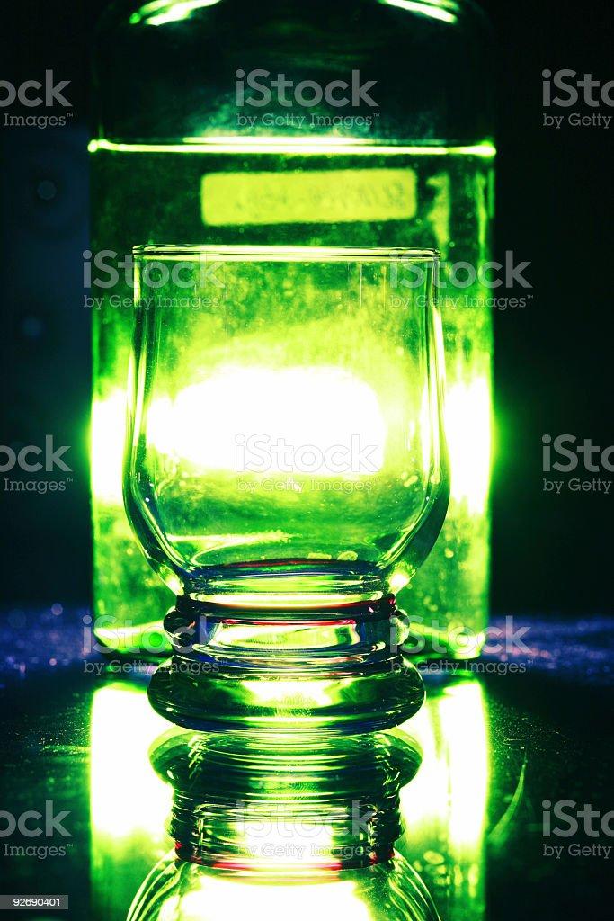 Green stock photo
