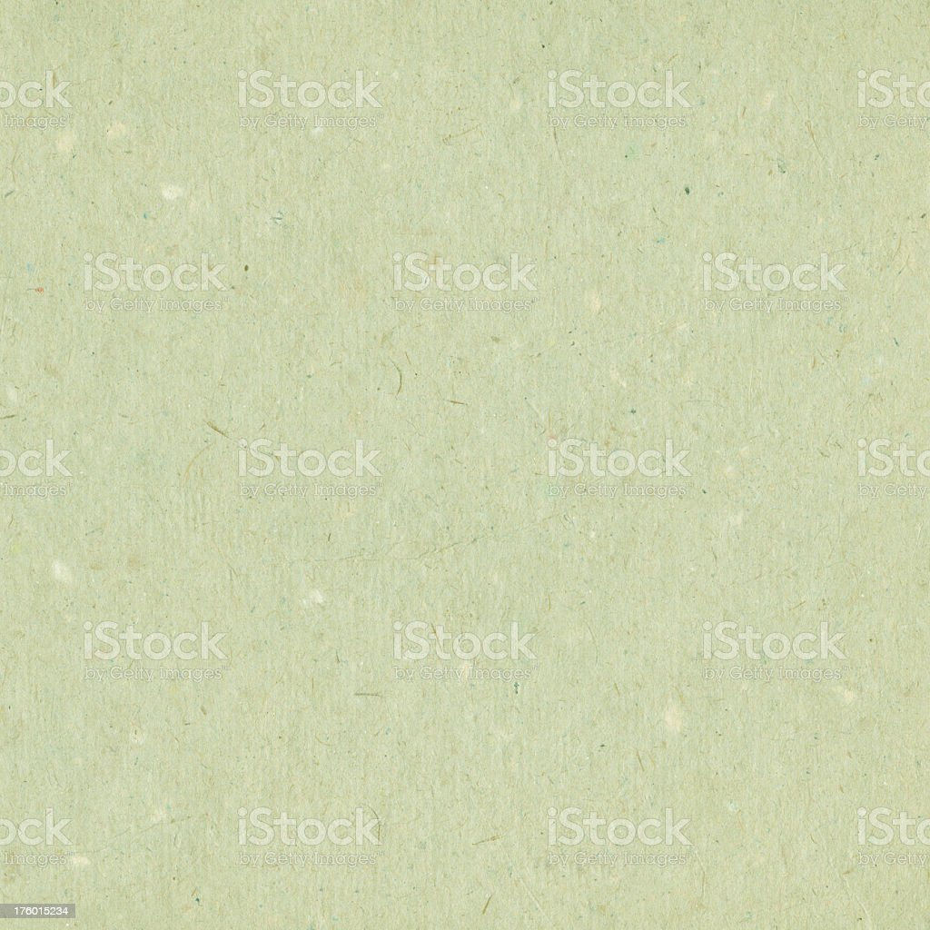 Green recycle paper background royalty-free stock photo