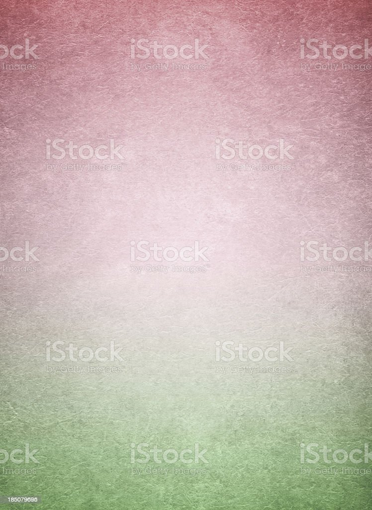 Green Red background royalty-free stock photo