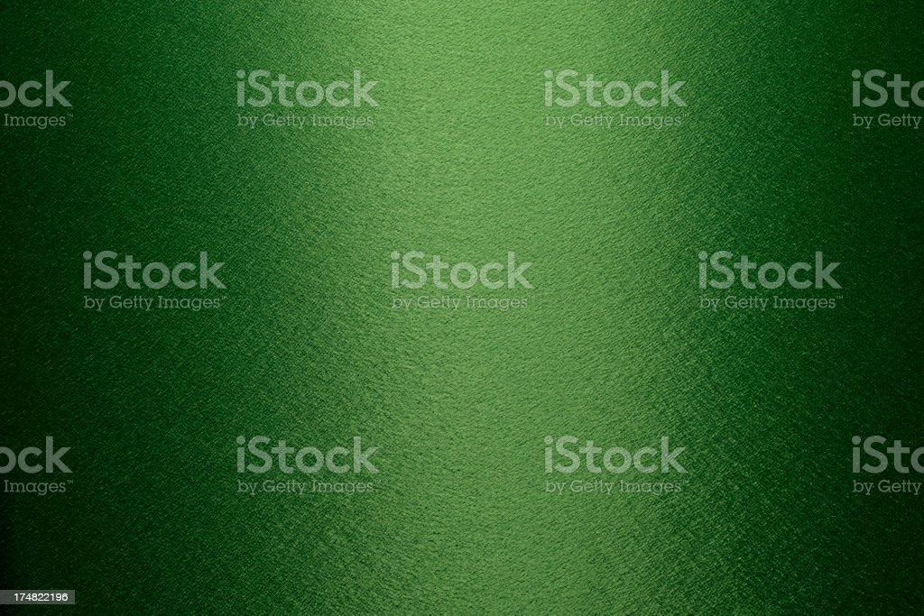 Green satin texture stock photo