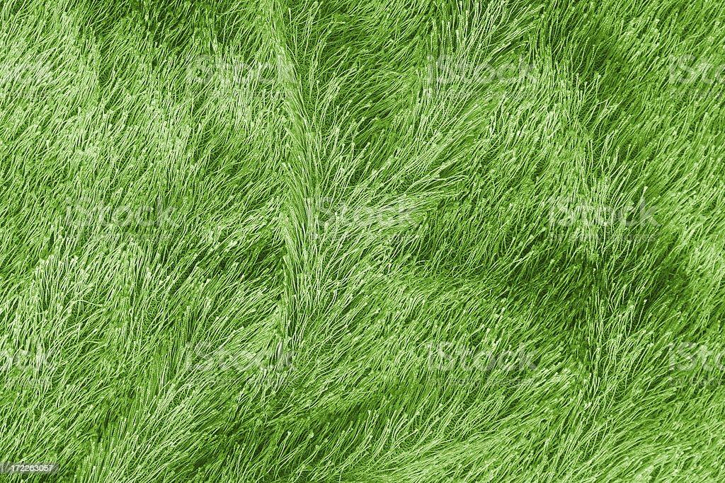 green shag carpet stock photo - Shag Carpet