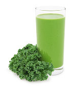 Green Smoothie (with path)
