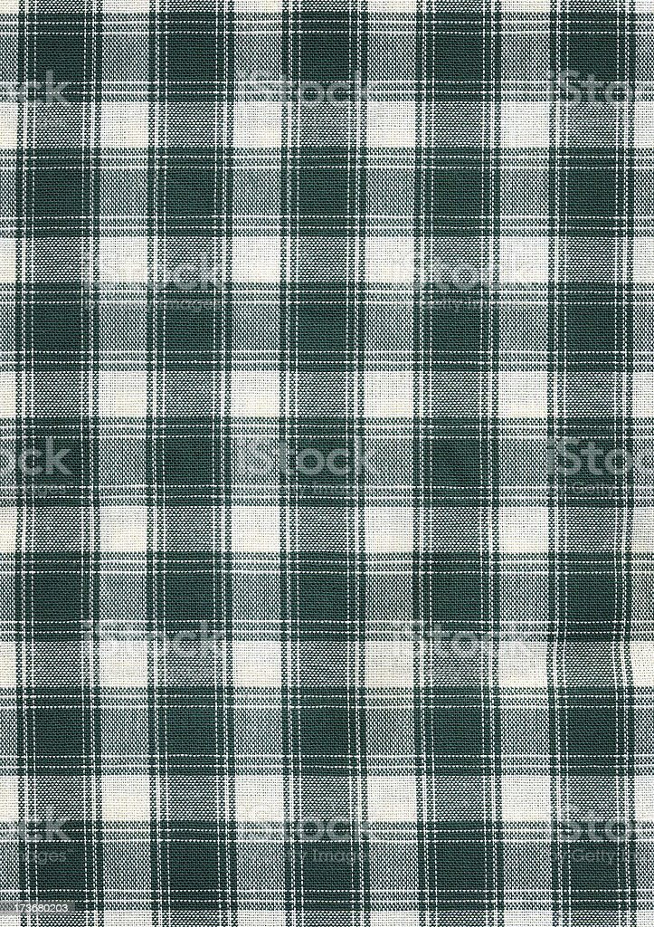 green squares fabric texture royalty-free stock photo