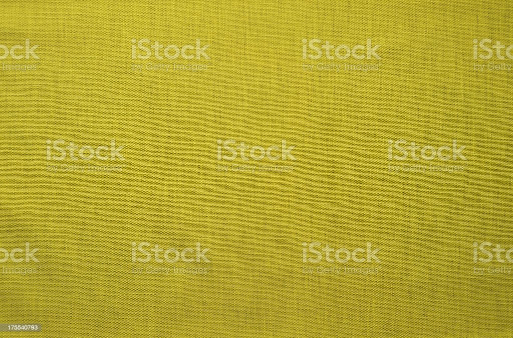Green tablecloth texture background stock photo