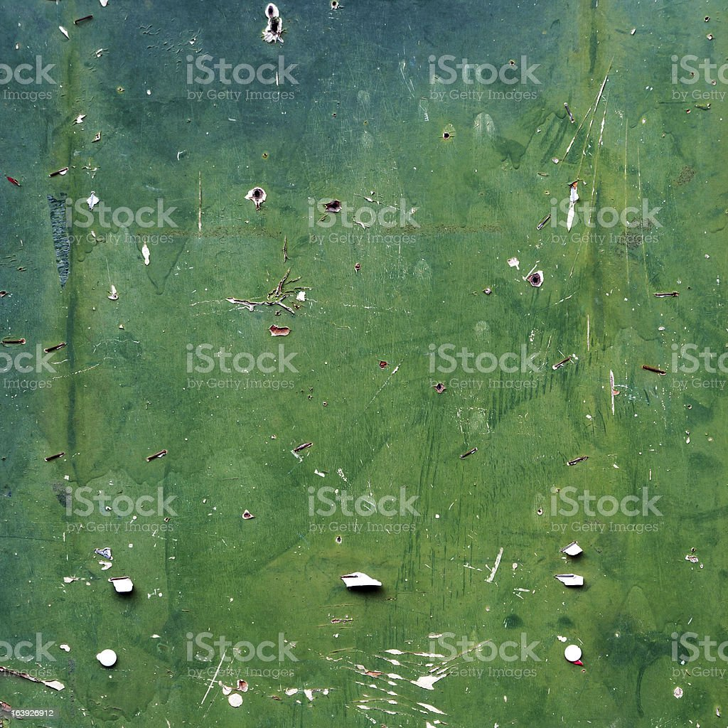 green texture royalty-free stock photo