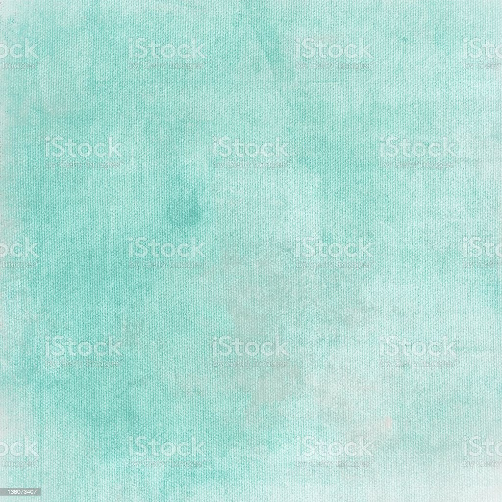 Green textured background with white light stock photo