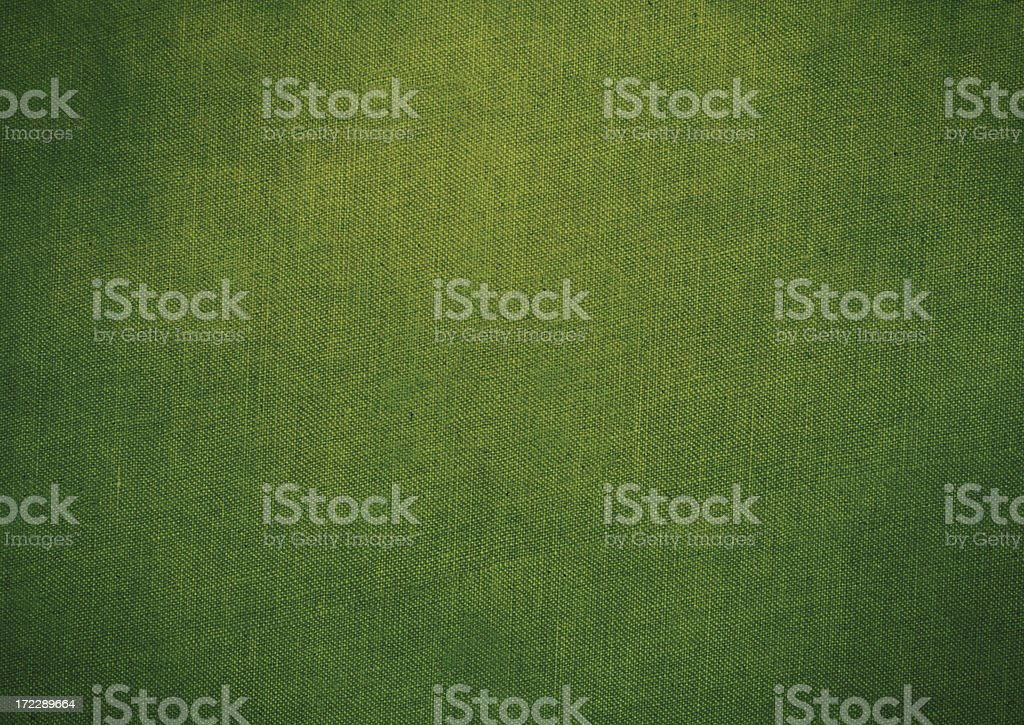 Green Textures royalty-free stock photo