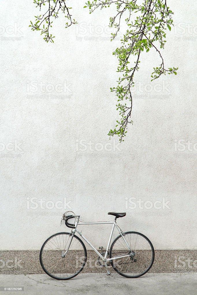 Green Travel stock photo