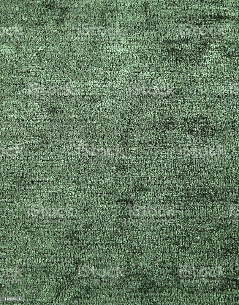 green velvet background royalty-free stock photo