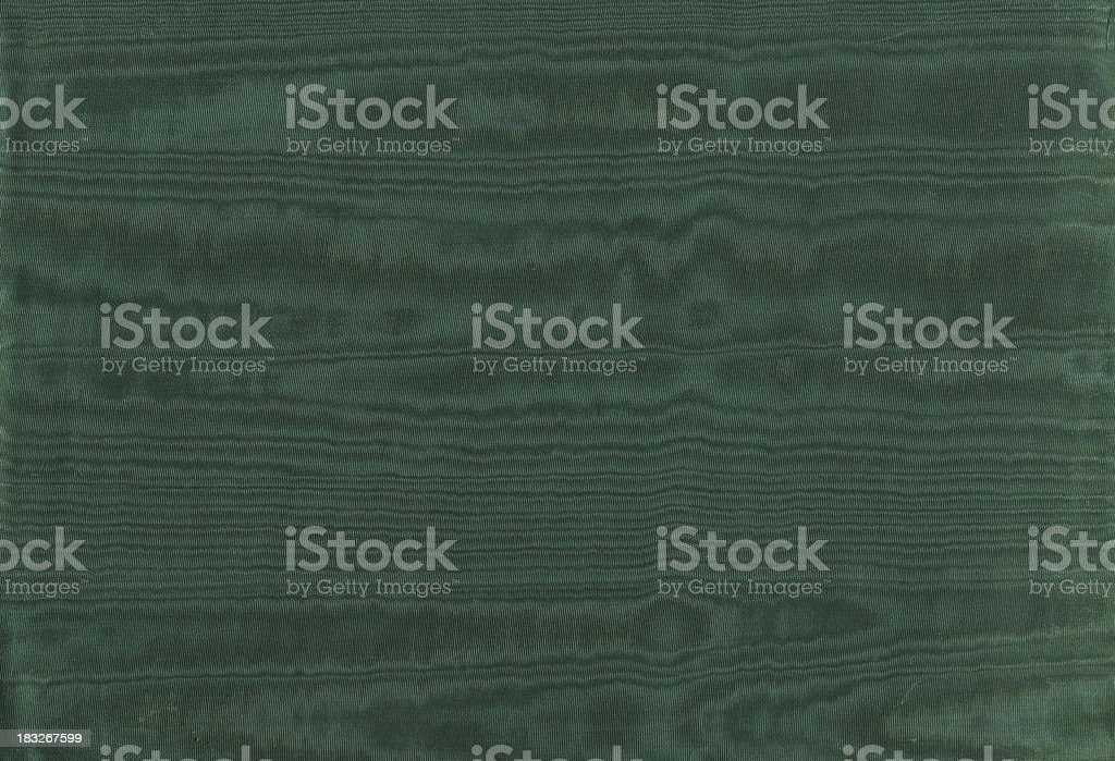 green velvet texture stock photo