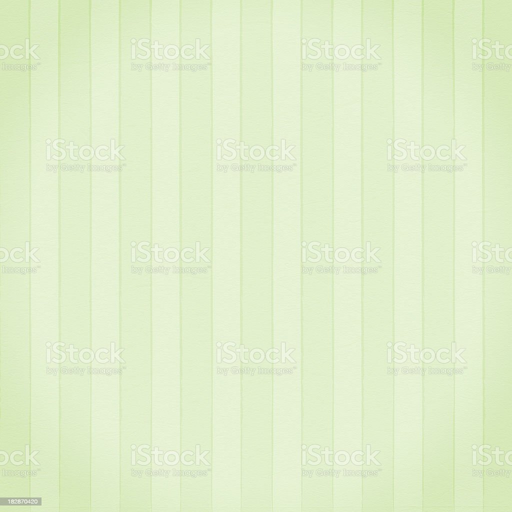 Green vertical pattern royalty-free stock photo