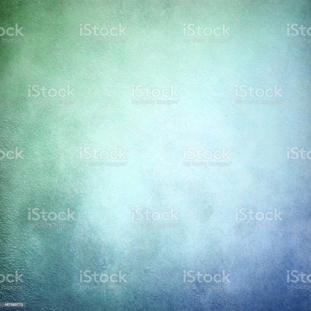 Green vintage abstract grunge background royalty-free stock photo