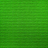 green yoga mat texture for pattern and background
