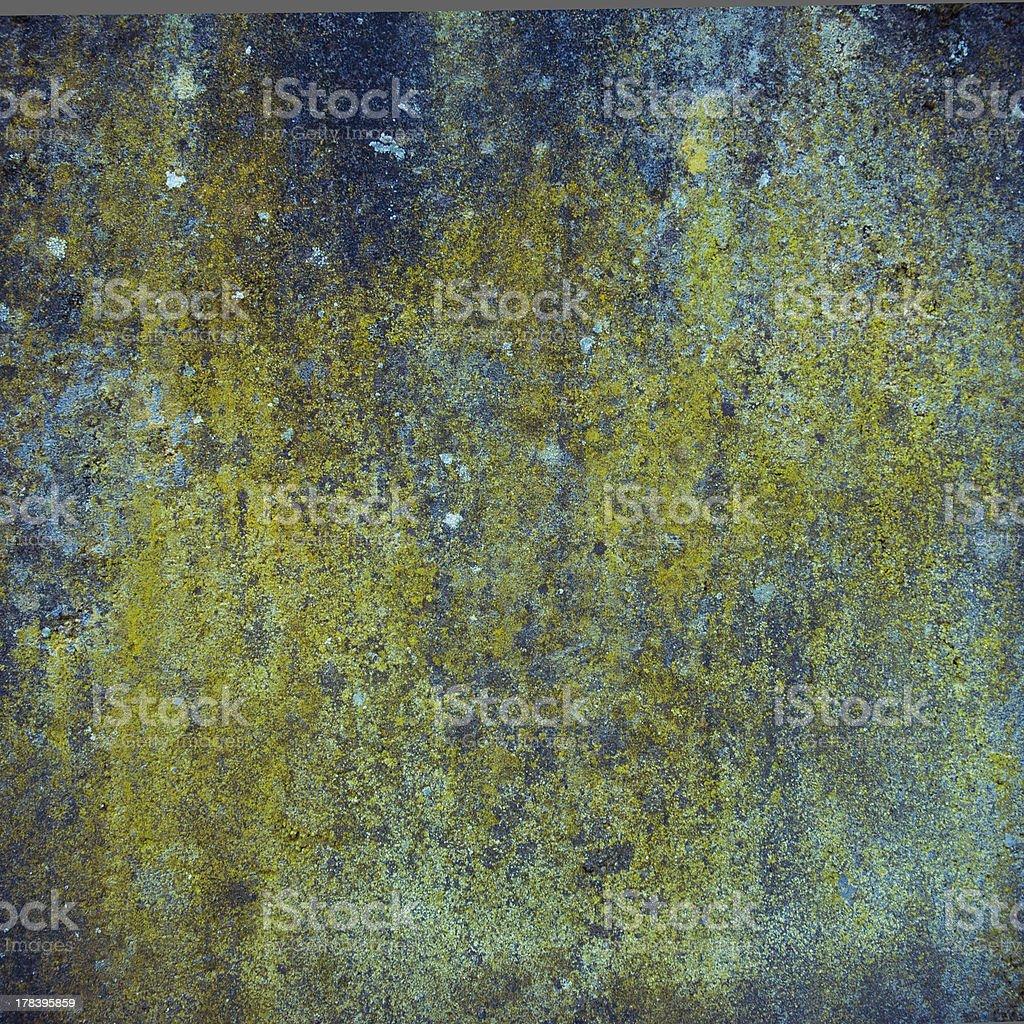 Greenish stone stock photo