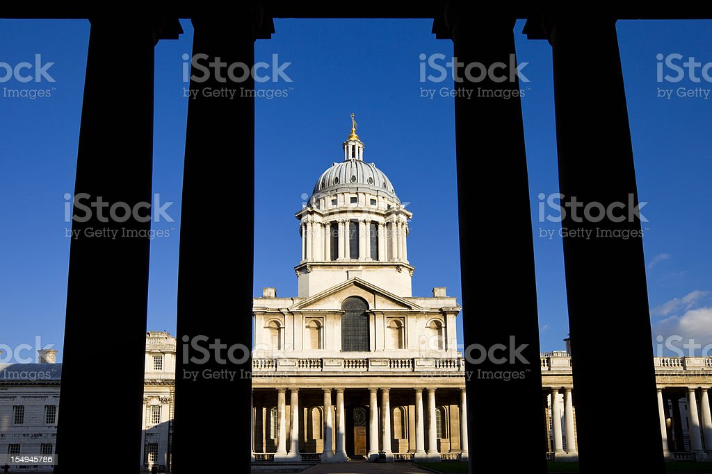Greenwich, London, England, UK stock photo