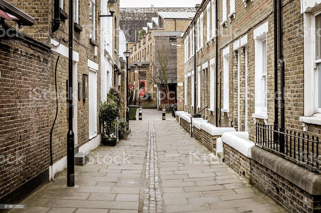 Greenwich, London stock photo