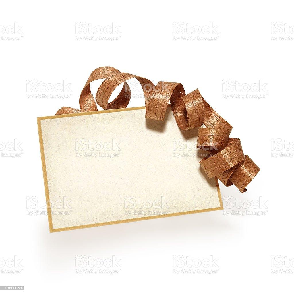 Greeting card . royalty-free stock photo