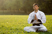 greeting of martial arts