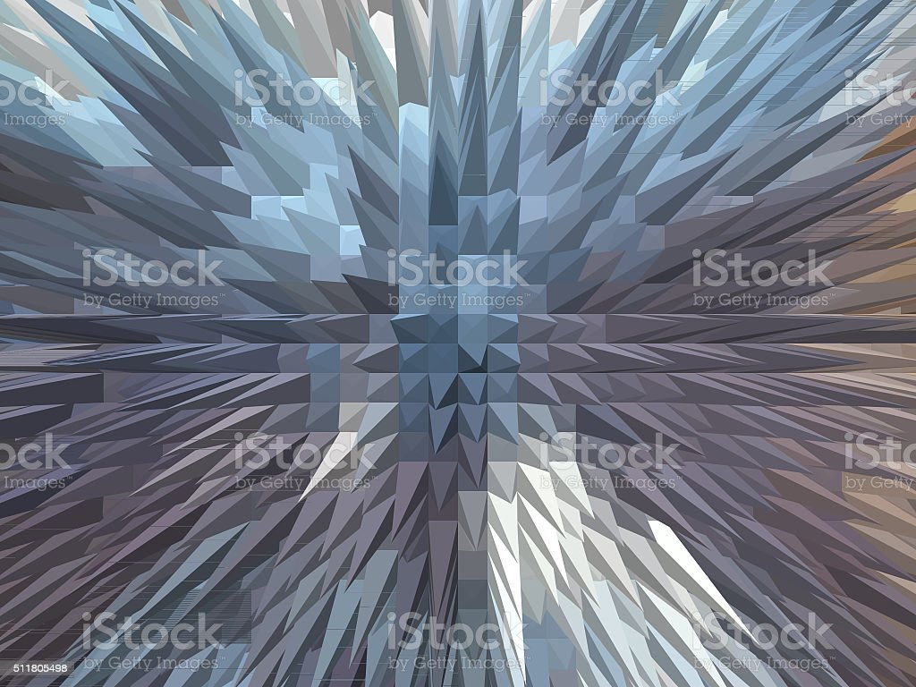 Grey background stock photo