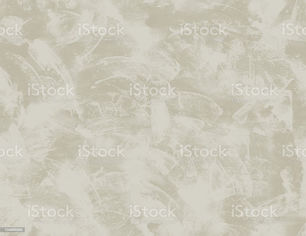 A grey background with a stucco textured pattern stock photo
