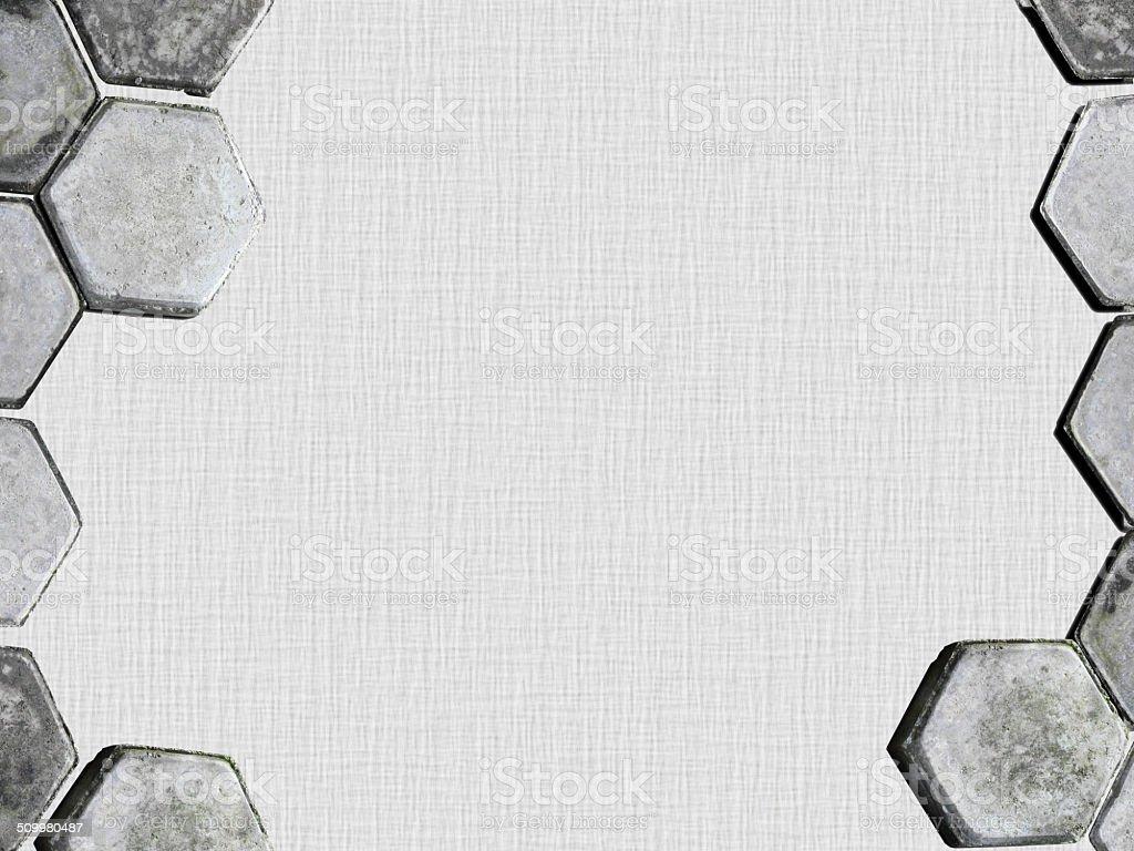 Szary cegły wzór na szary tekstury i tła zbiór zdjęć royalty-free