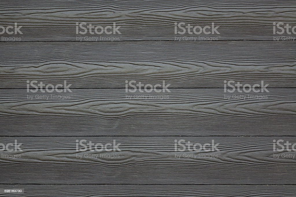 Grey Brown Wooden Boards And Panels Floor Or Wall Texture stock photo