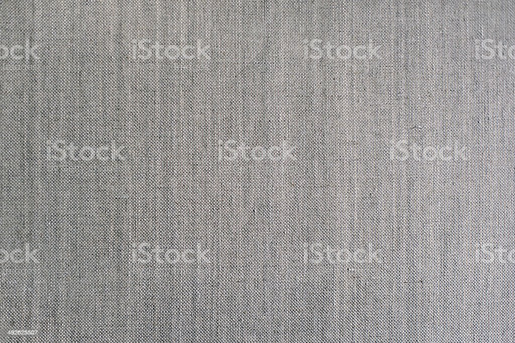 grey canvas background – stock image extralarge stock photo