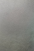 Grey color leather texture background