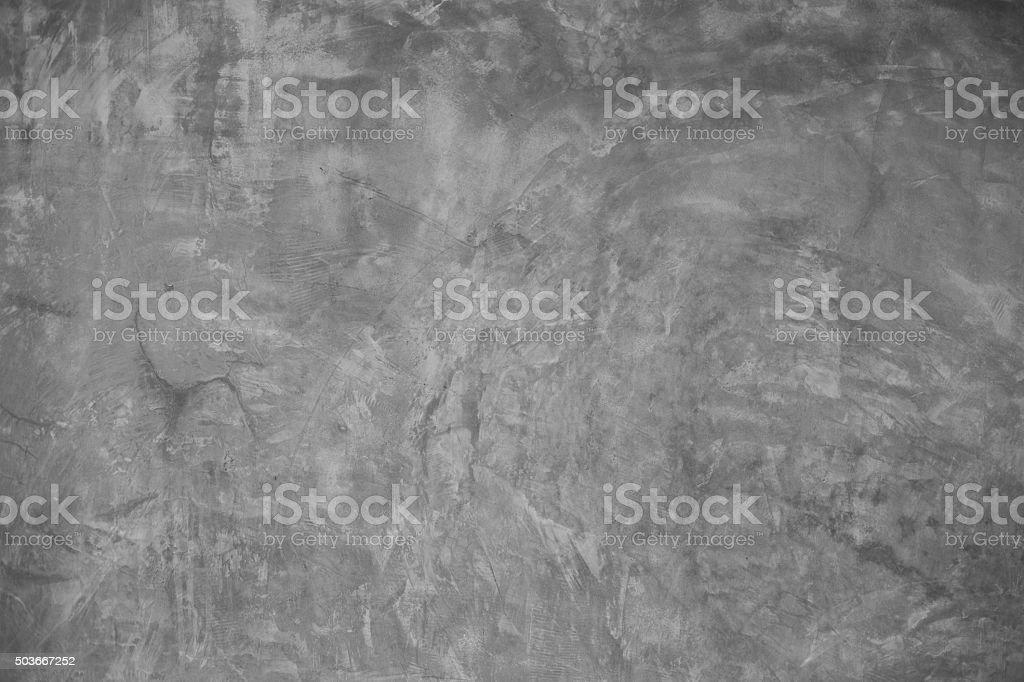 Grey Concrete Wall Texture stock photo