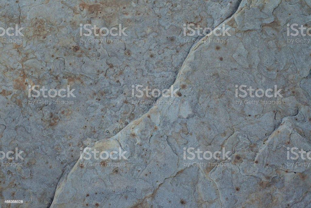 Серый Пустыня рок стена Стоковые фото Стоковая фотография