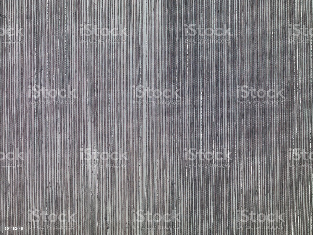 Grey fabric Background with canvas texture. Fabric texture. Grey textile wallpaper. stock photo