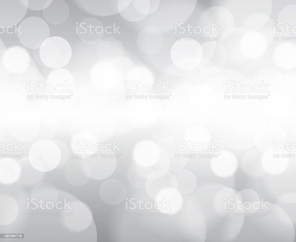 Grey gradient blurred abstract background. stock photo