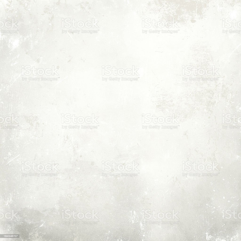 Grey Grunge Background stock photo