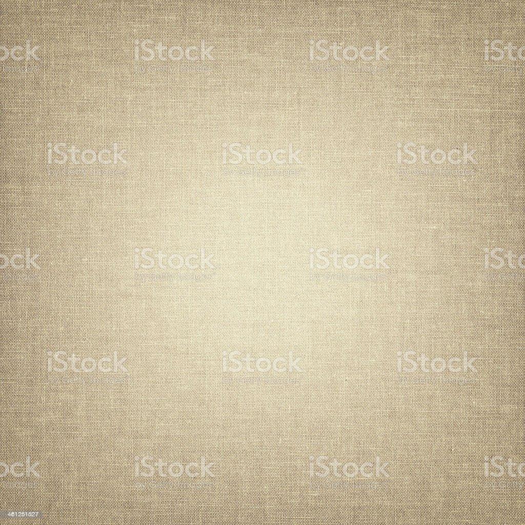 Grey linen background stock photo