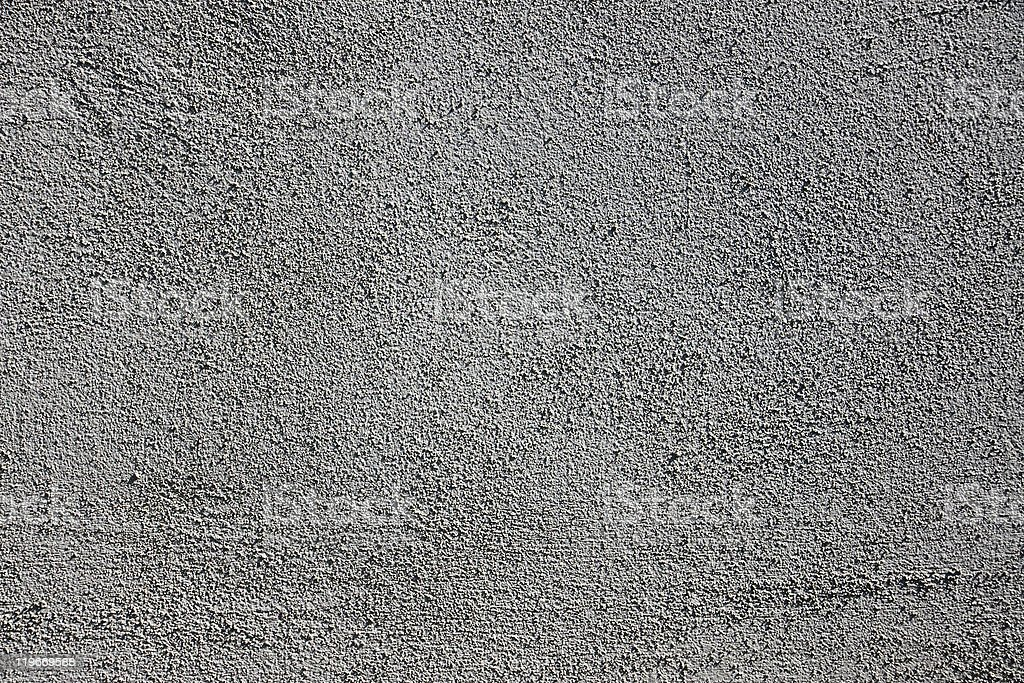 Grey plaster royalty-free stock photo