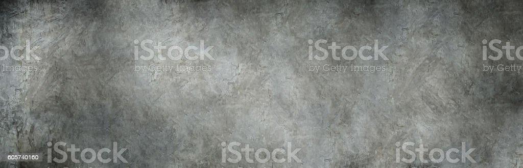 grey polished concrete background. stock photo