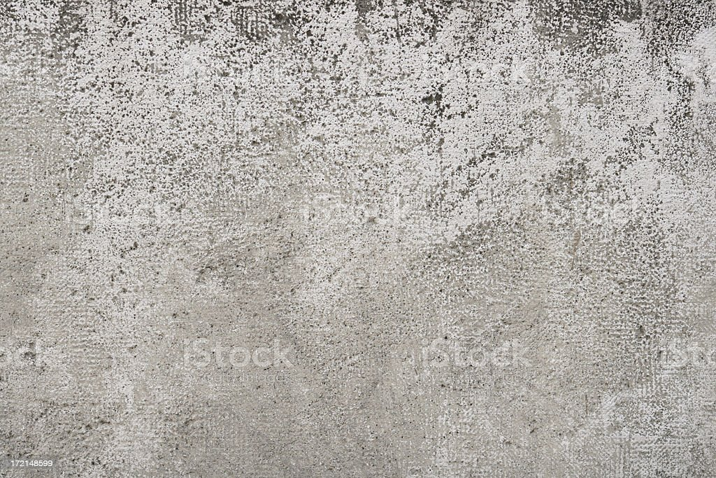 Grey Roman wall texture royalty-free stock photo